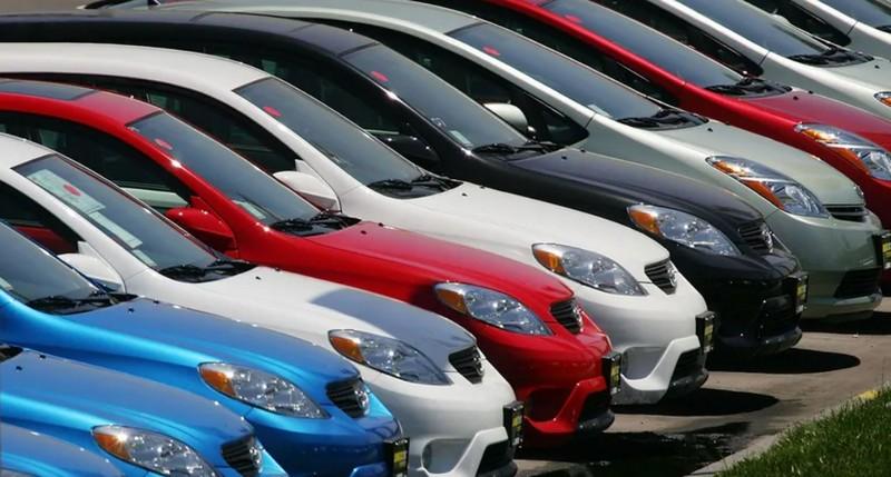 В Україну почали масово ввозити корейські авто замість євроблях