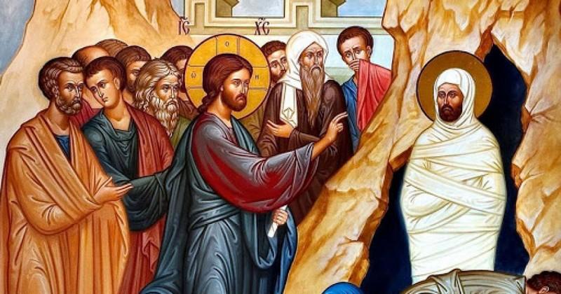 Лазарева субота 2021: традиції та прикмети свята