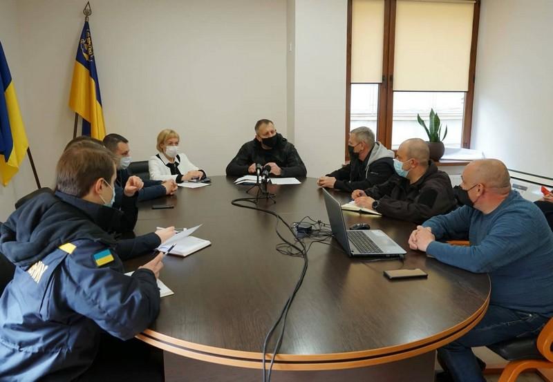 В одному з міст оголосили про посилений контроль за дотриманням карантинних вимог на Пасху
