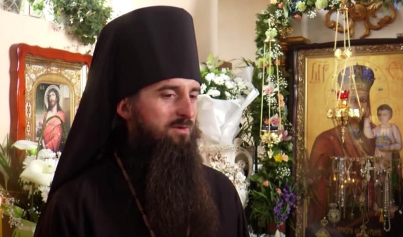 На Закарпатті в одному з монастирів мироточить ікона