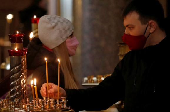 Чи буде посилений карантин на Великдень (Пасху) в Україні, – відповідь прем'єра Шмигаля