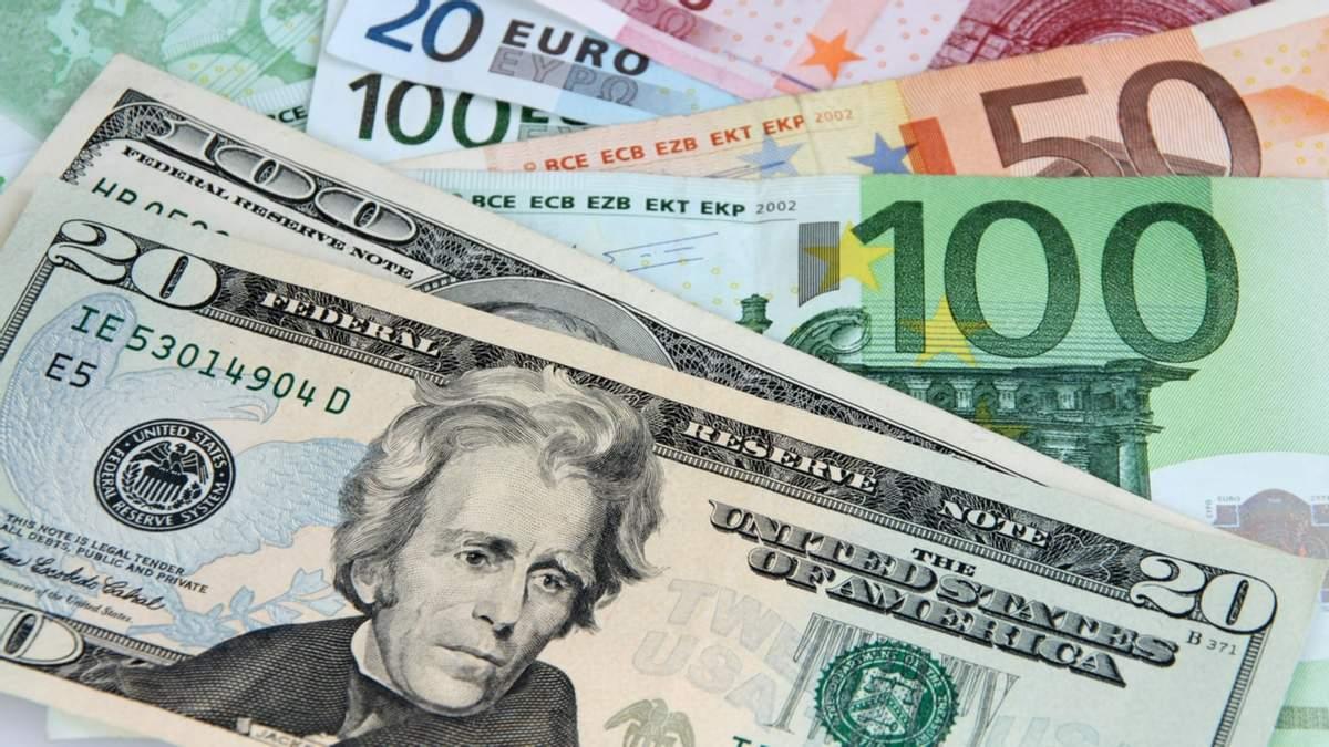 Долар та євро різко обвалились: офіційний курс валют від НБУ на 26 квітня