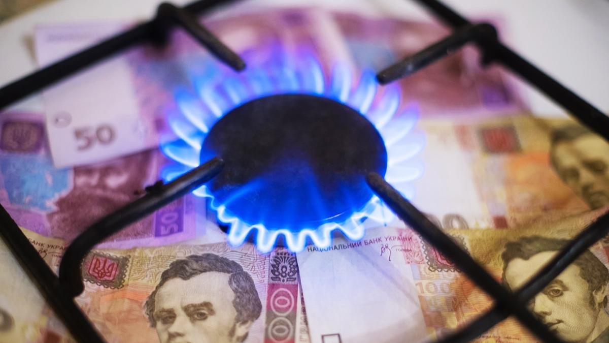 """Річна ціна на газ 2021-2022 від компанії """"Нафтогаз"""": скільки доведеться платити"""
