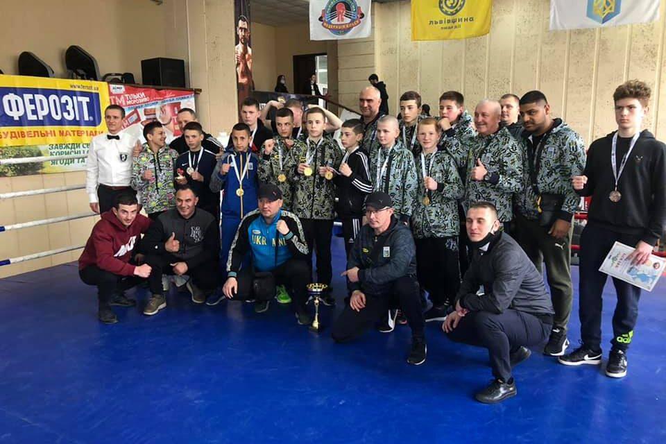 14 закарпатських спортсменів виступлять на чемпіонаті України з боксу