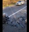 На Мукачівщині сталася смертельна ДТП: опубліковано відео