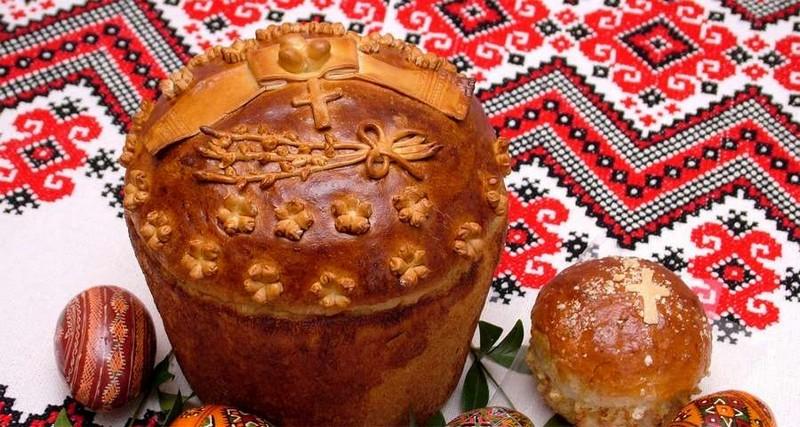 Найкращий рецепт паски: закарпатка розповіла, як приготувати ідеальне тісто