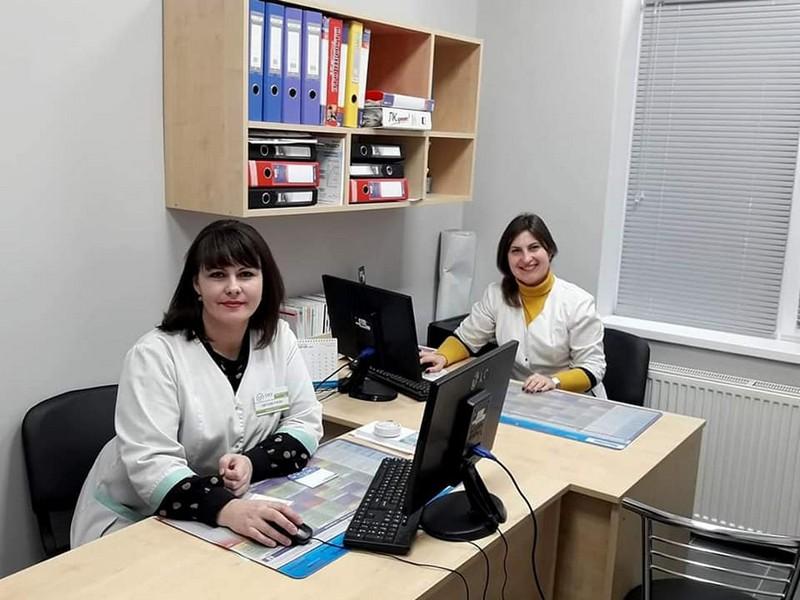У Мукачеві розширять площу однієї з амбулаторій