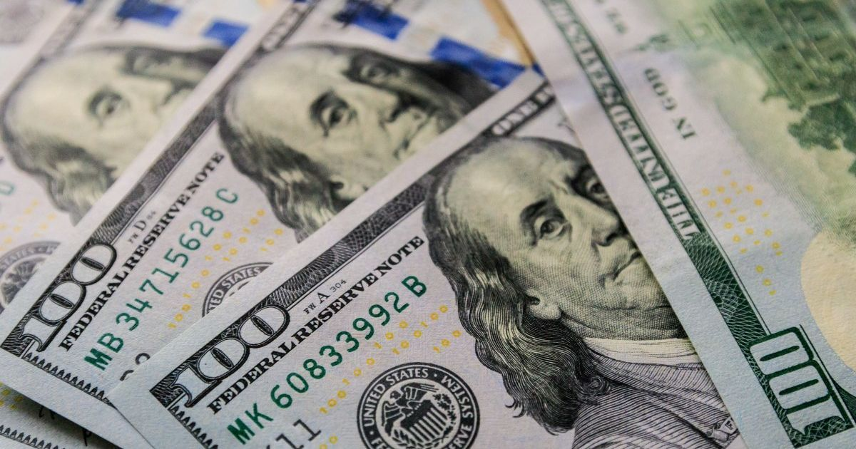 Курс долара відновив зростання – офіційний курс валют він НБУ