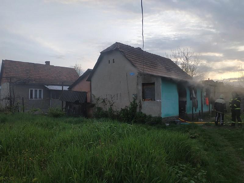 Трагедія напередодні Пасхи: рано-вранці на Мукачівщині загинув чоловік