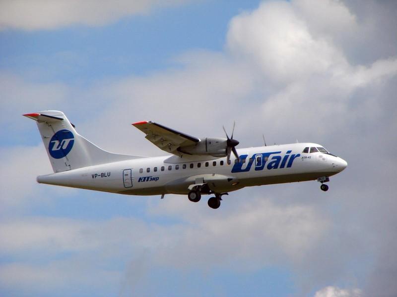 Аеропорт Ужгорода не зміг прийняти тестовий рейс із Києва