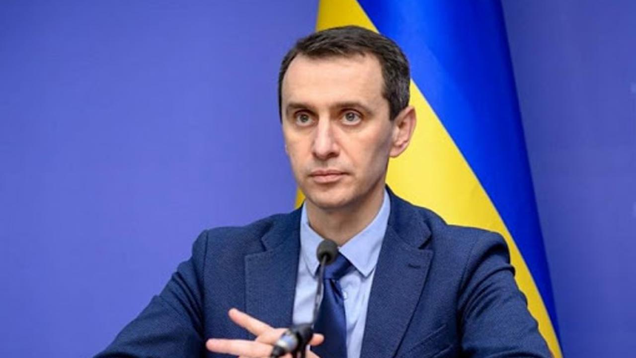 Головний санлікар Ляшко звернувся до українців