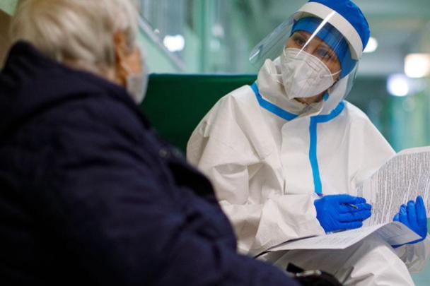 Інфекціоніст  розповів про нові симптоми коронавірусу