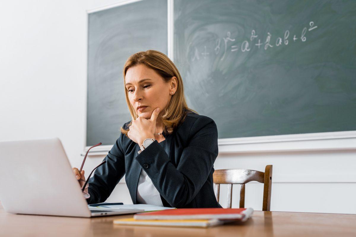 Стало відомо, чи отримають вчителі доплати за дистанційну роботу