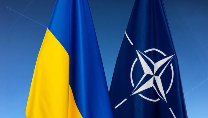 """У червні заплановане обговорення """"дорожньої карти"""" для України для членства у НАТО"""