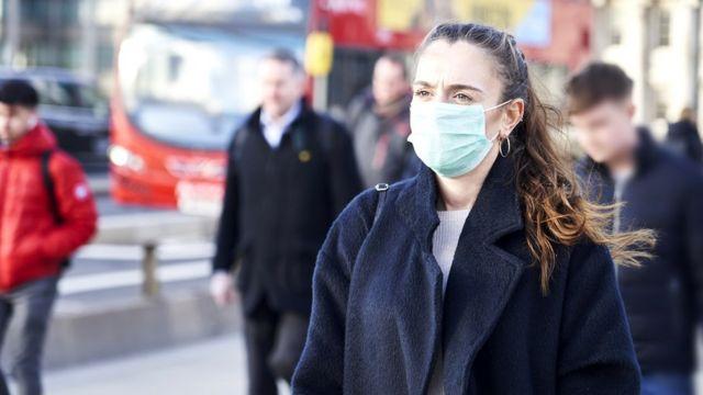 В Україні прогнозують різке зростання захворюваності на COVID-19