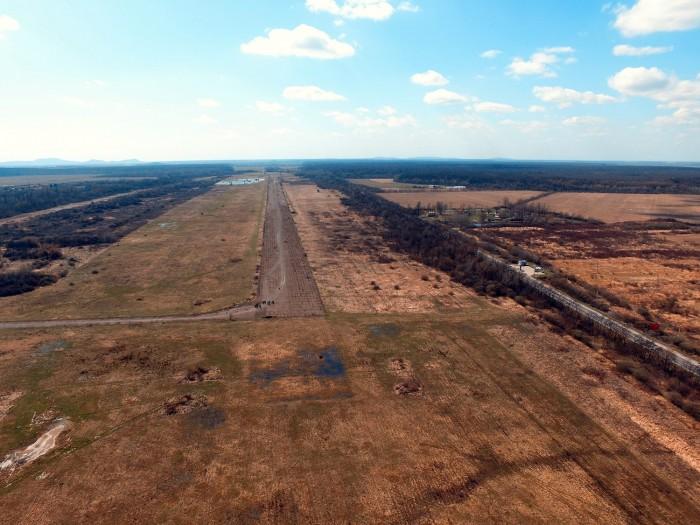 Назву нового аеропорту біля Мукачева визначатимуть всім Закарпаттям