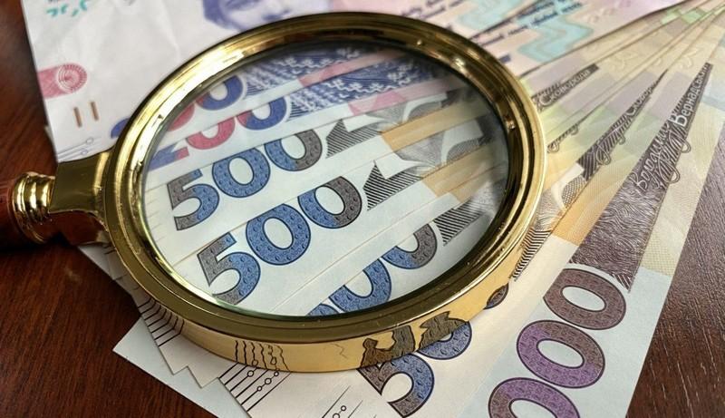 Бюро економічної безпеки створили в Україні