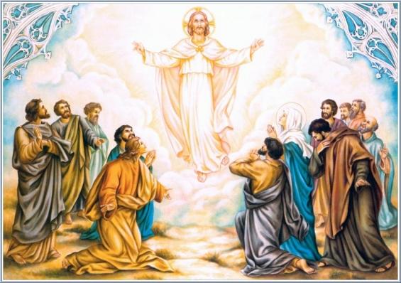 Яке сьогодні свято: католики відзначають Вознесіння 2021