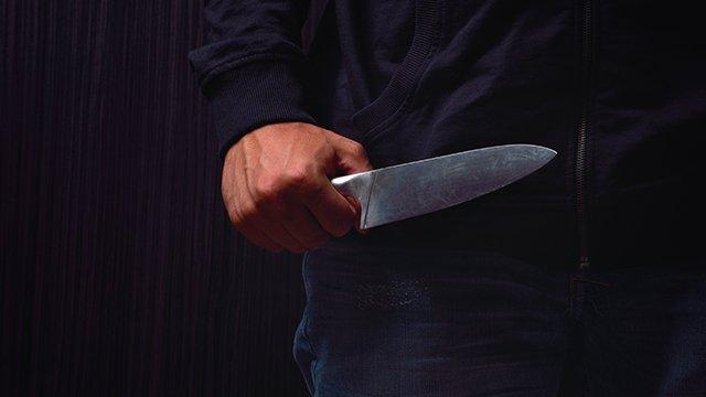 Чоловік, який порізав закарпатця, проведе у тюрмі 5 років