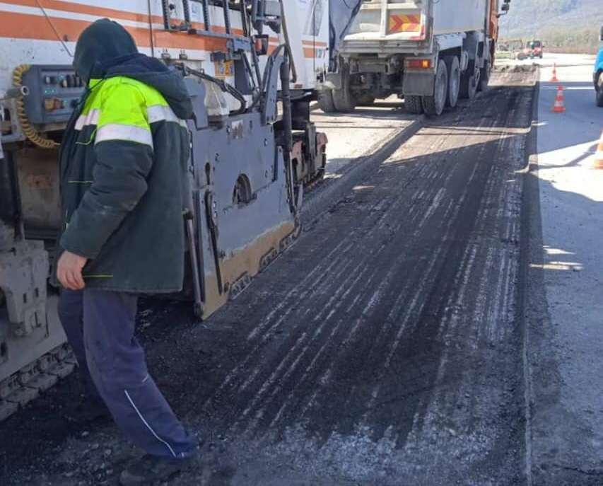 12 мостів ремонтують у Закарпатській області