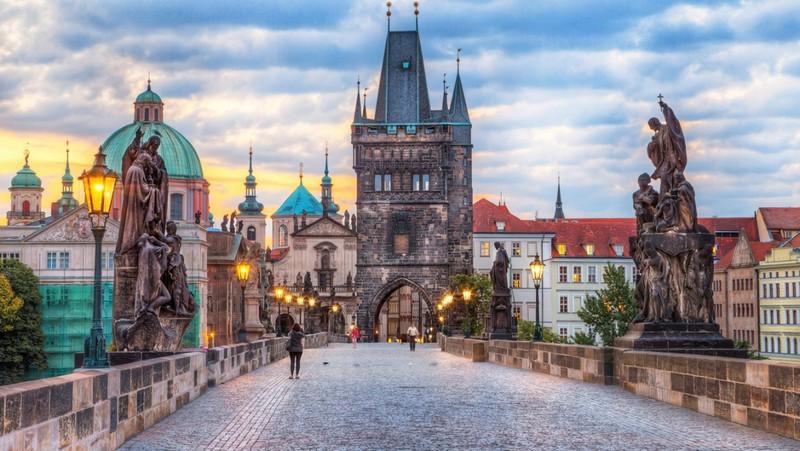 Чехія визнаватиме сертифікати вакцинації сусідніх країн