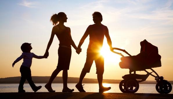 День сім'ї 2021: привітання зі святом