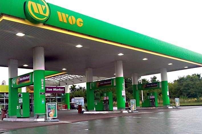WOG та ОККО припинили реалізацію преміального пального: компанії пояснили причину