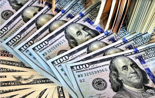 Офіційний курс долара знизився до найменшої позначки за останні 8 місяців