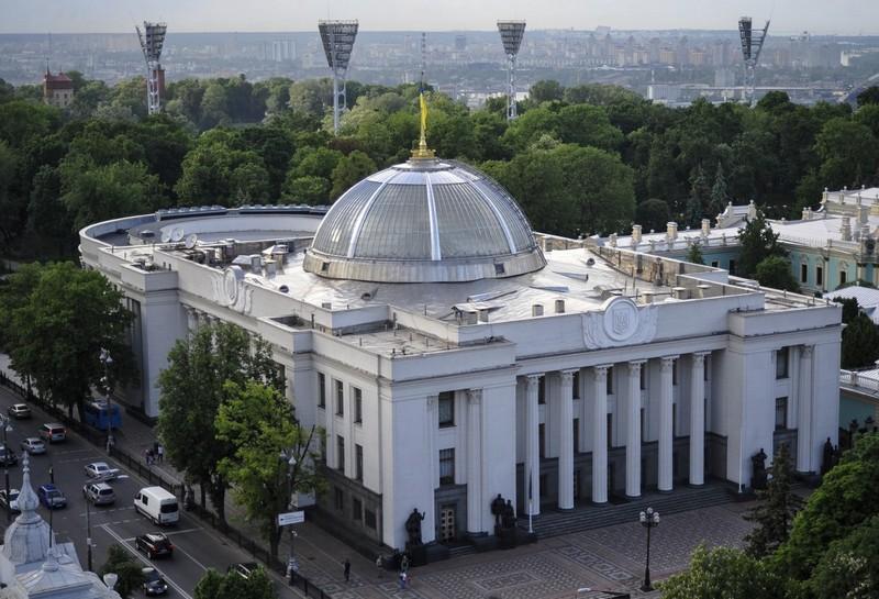 Верховна Рада сьогодні може звільнити трьох міністрів