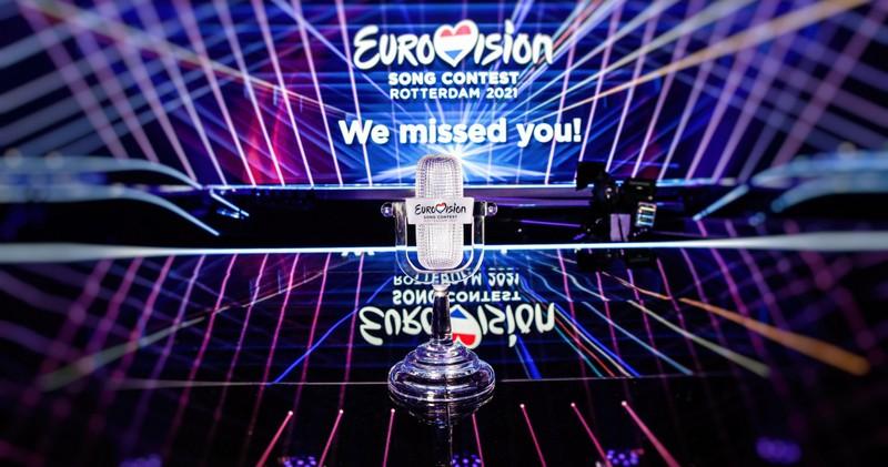 Україна сьогодні виступатиме у першому півфіналі Євробачення