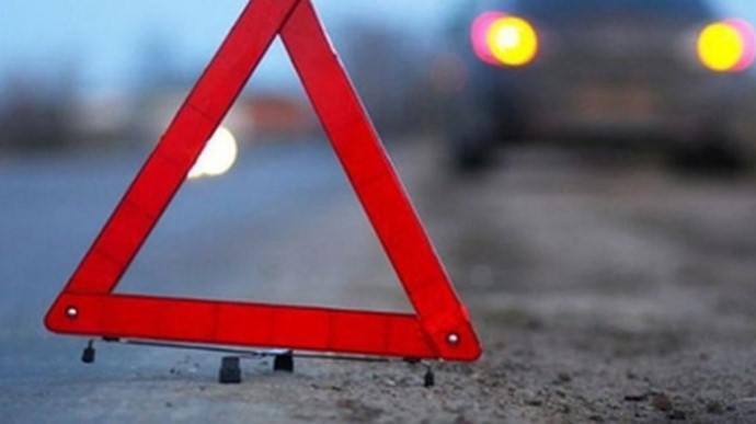У Мукачівській ТГ сталась ДТП: відео з місця аварії