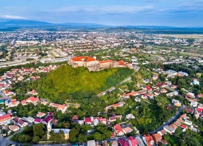 На вихідних у Мукачеві відзначатимуть День міста: програма свята