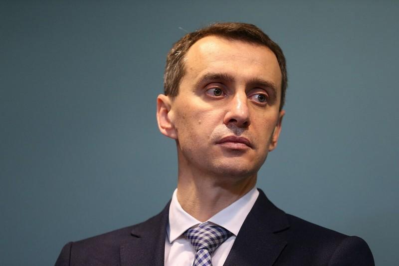 Віктор Ляшко став новим головою МОЗ