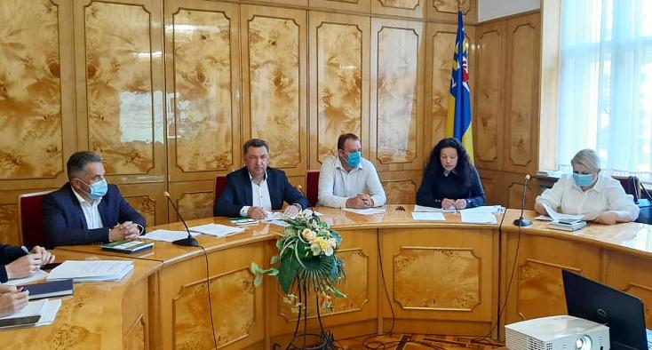 В Ужгороді радилися, як забезпечити ефективну реалізацію програми відновного правосуддя на Закарпатті