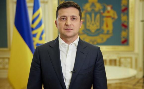 Пресконференція Володимира Зеленського: президент відповів, чи буде йти на другий термін