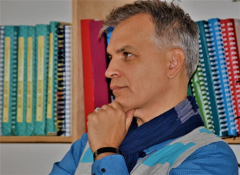 У Києві відкрили виставку, присвячену творчості закарпатського письменника