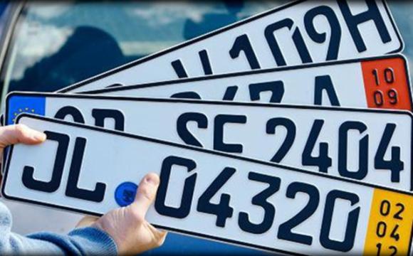 Спрощене розмитнення авто: що пропонує уряд
