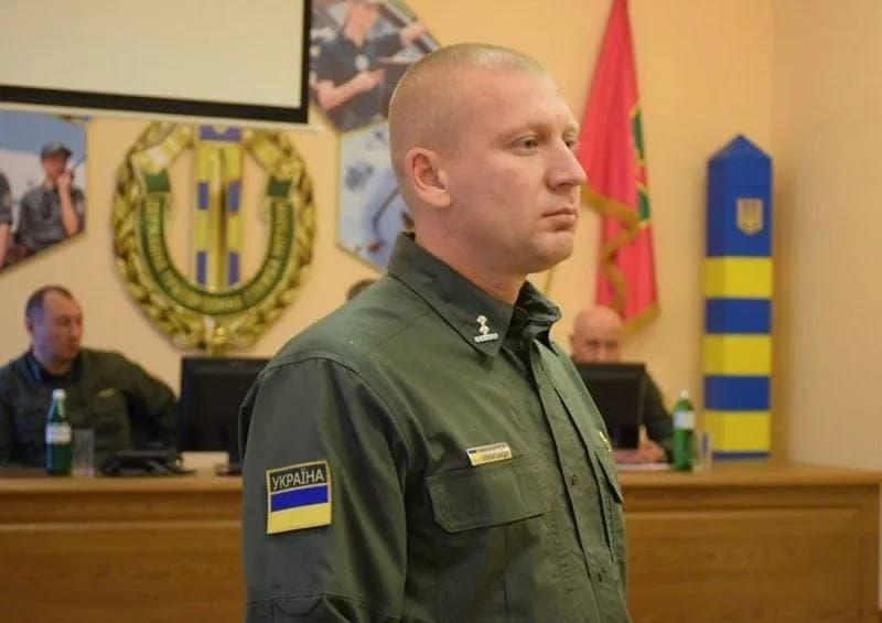 Заступника начальника Чопського прикордонного загону затримали п'яним за кермом, — журналіст