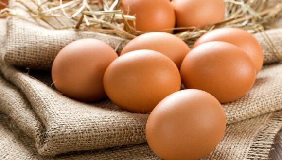В Україні подешевшали яйця