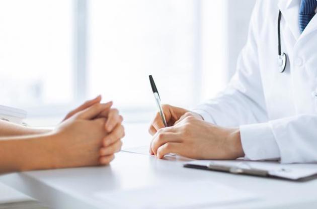 Яку зарплату отримують сімейні лікарі в Україні