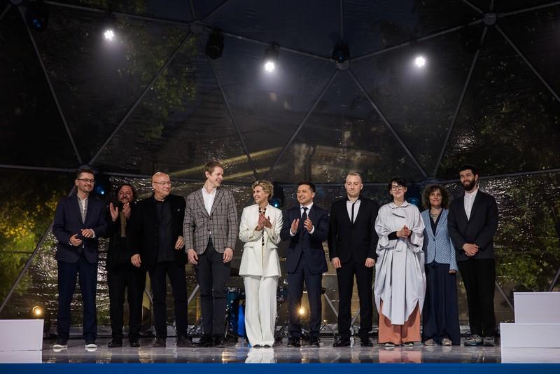 Закарпатська письменниця отримала Шевченківську премію 2021