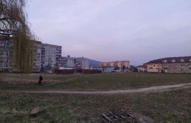 Василь Петьовка прокоментував ситуацію довкола земельної ділянки під парк у мікрорайоні Росвигово