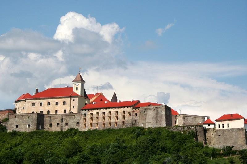 Завтра у замку Паланок проведуть цікаві майстер-класи