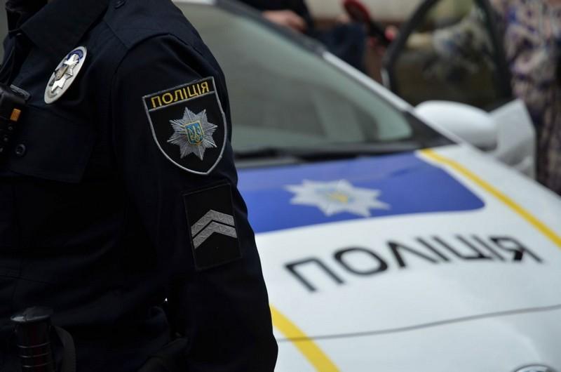 На Закарпатті поліцейський вкрав мотоцикл