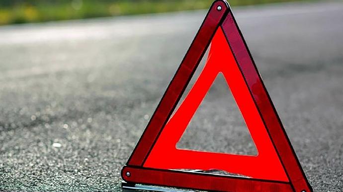 Ще одна аварія на Закарпатті: не розминулися два авто