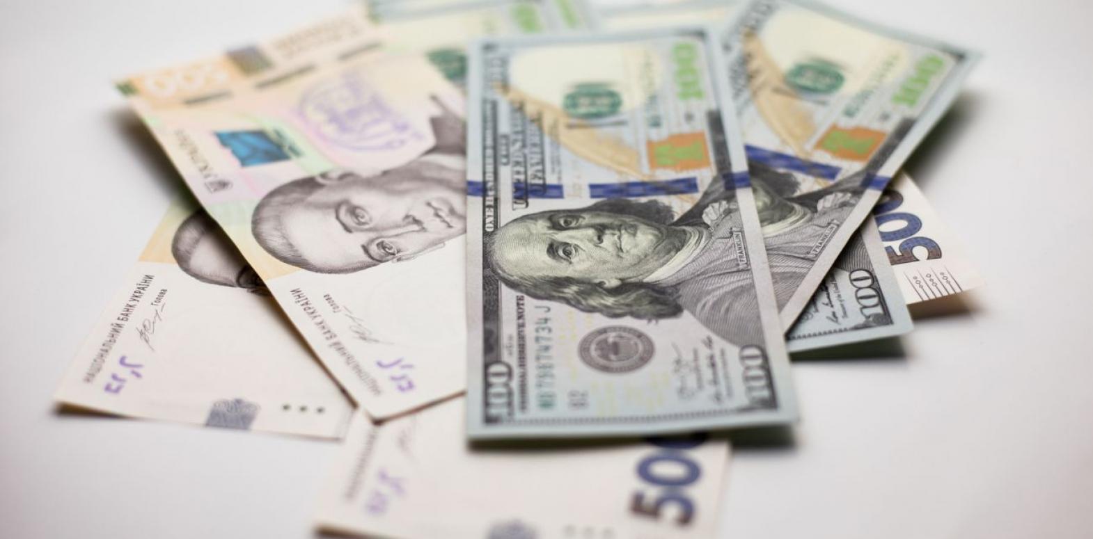 Курс долара в Україні може розвернутися: яким буде курс долара на червень