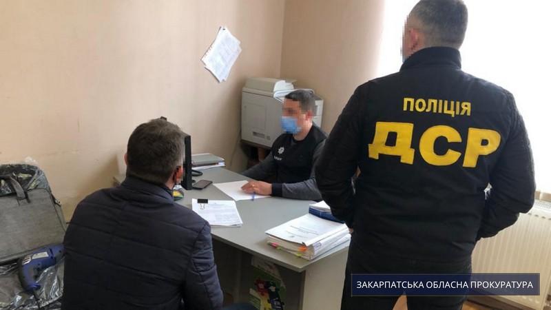 Коронавірусний скандал на Закарпатті: судитимуть начальника комунальної установи