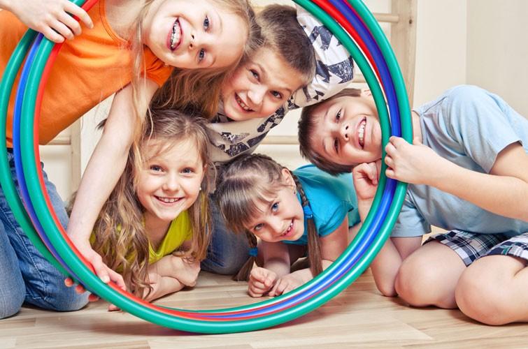 День захисту дітей: історія і традиції свята