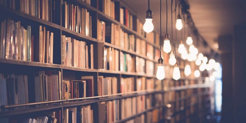 25 закарпатських бібліотек поповняться новинками літератури