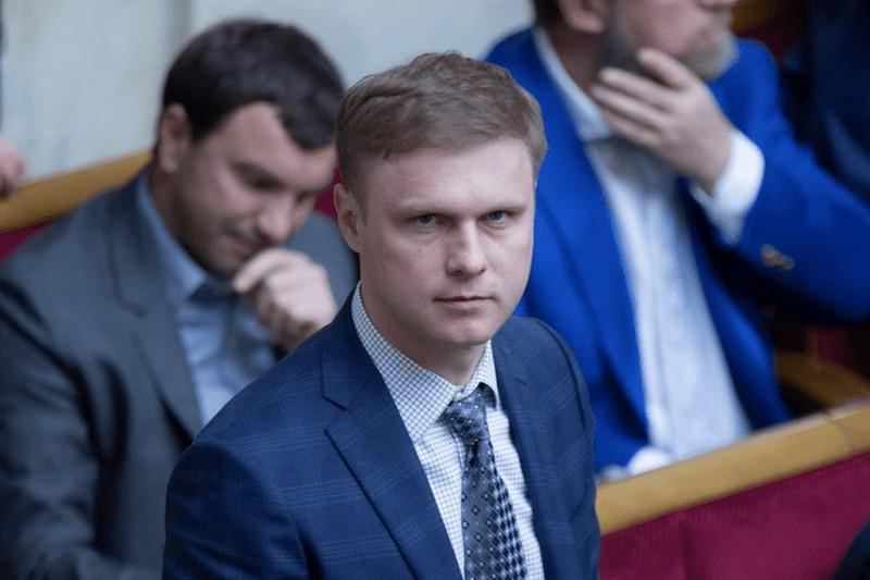 Валерій Лунченко прокоментував узурпацію посади голови Групи ВРУ з міжпарламентських зв'язків з Угорщиною